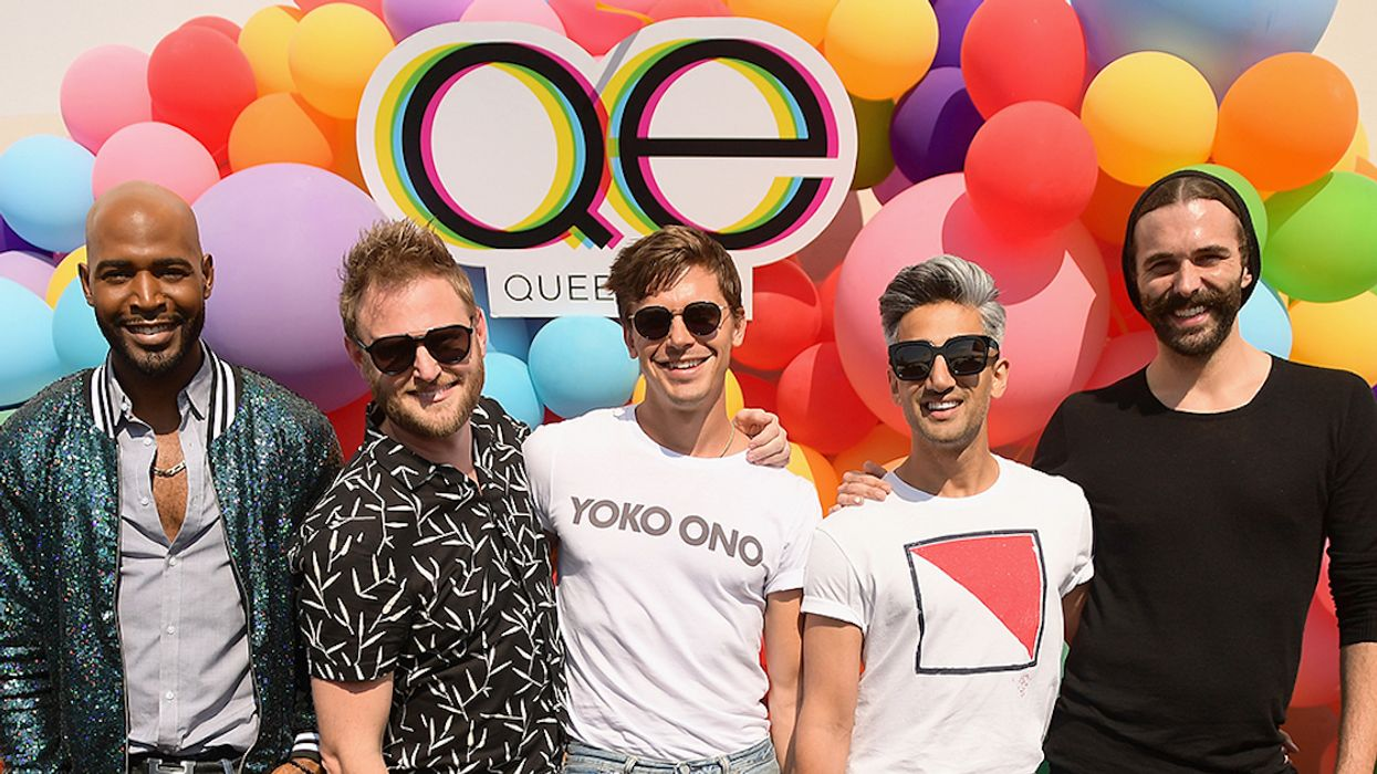 Queer Eye Finally Addresses Plagiarism Accusations