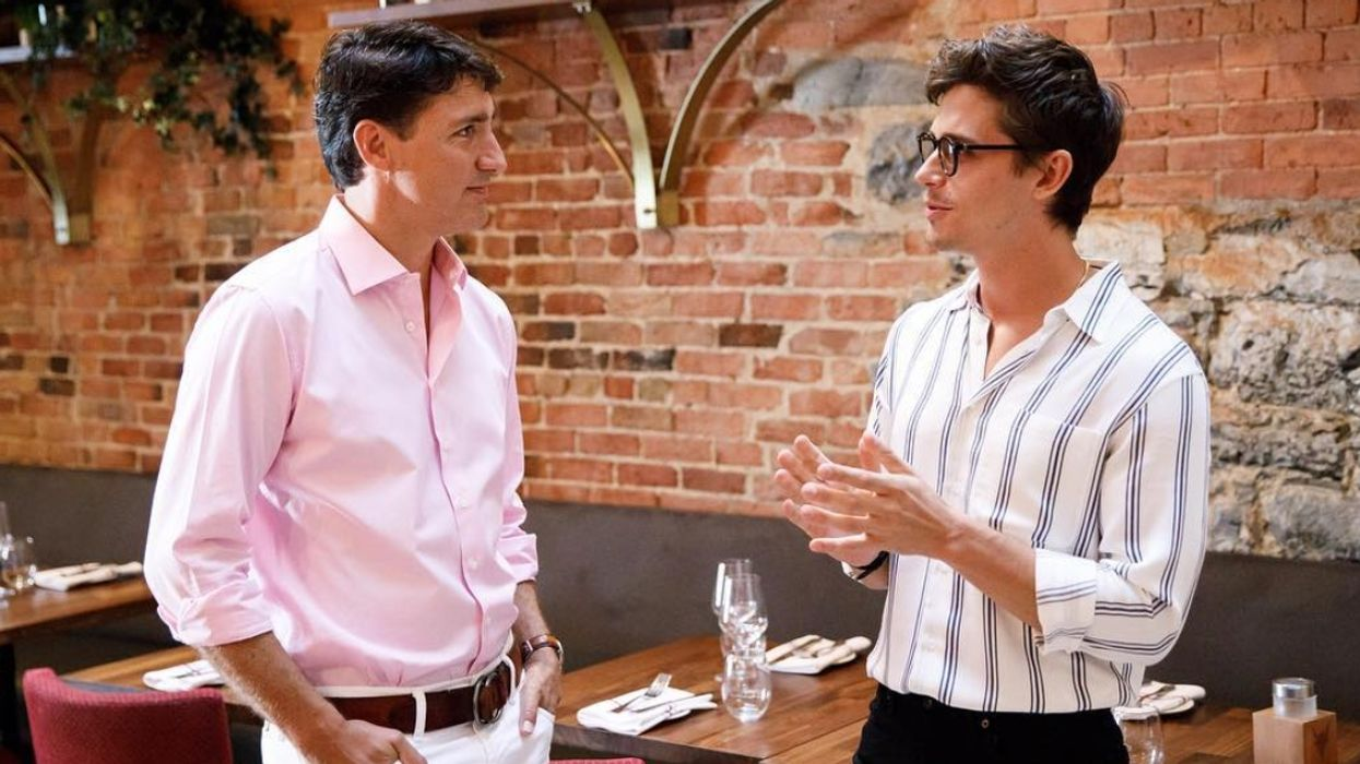 Queer Eye's Guide To Montreal's Best Restaurants, Cafes, And Markets