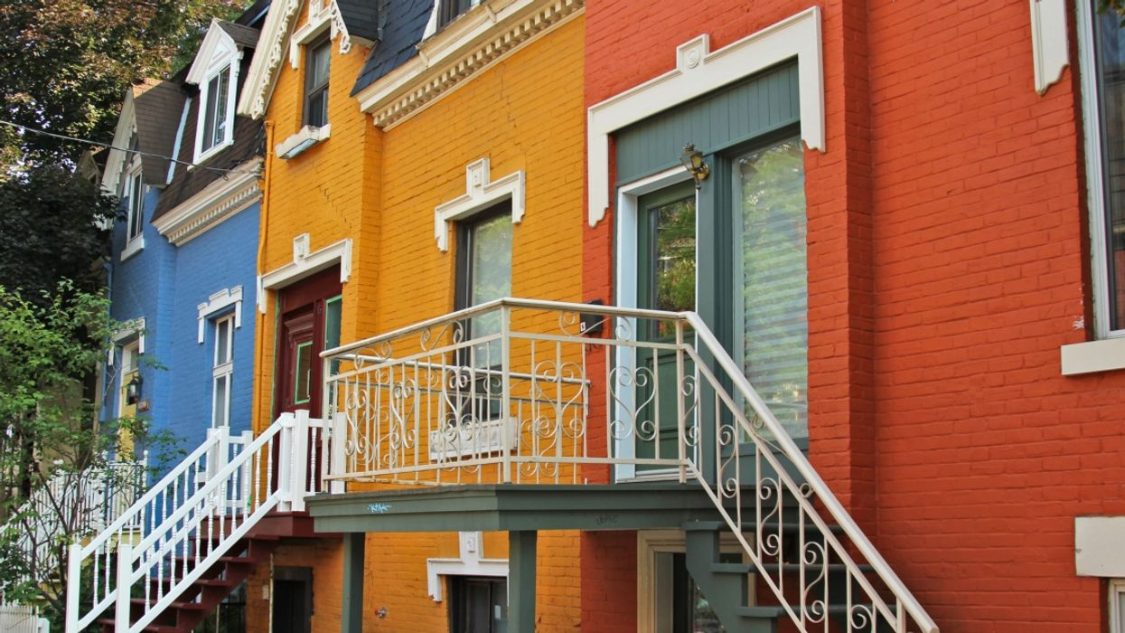 Warning: Montreal Is In The Midst Of Huge Rental Shortage Crisis