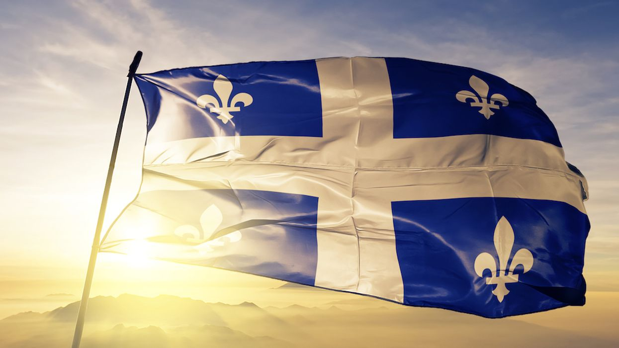 Quebec's Guinness World Record Titles