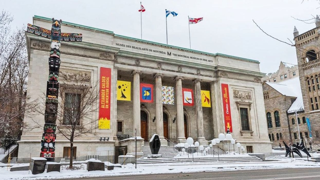 Montreal Museums You Can Visit For Free In March