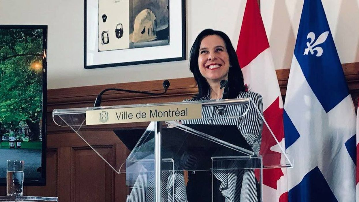 The City Of Montreal And Mayor Valérie Plante Are Spending $600,000 In Public Money To Defend Themselves After Getting Sued For $25 Million
