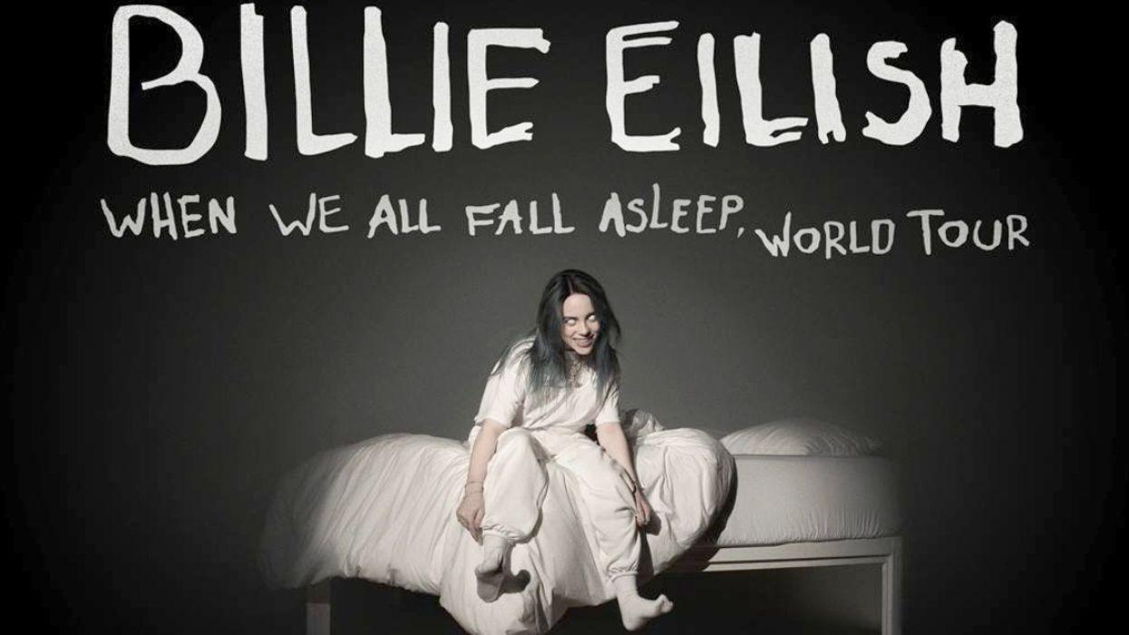 Osheaga Is Bringing Billie Eilish To Montreal This Summer