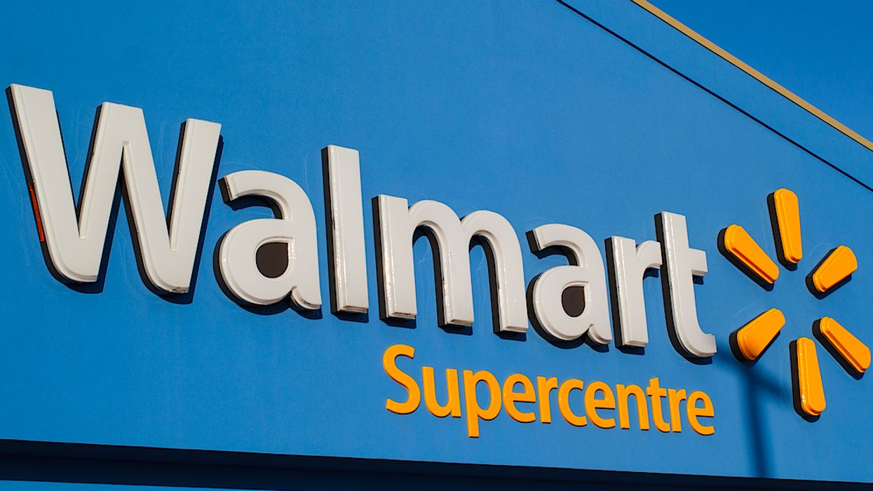 Walmart Canada Is Having A Massive Early Black Friday Sale This Week