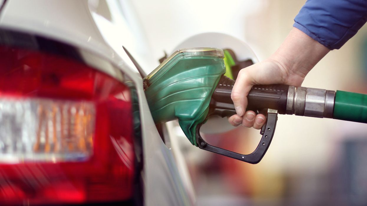 Gas Prices In Canada Are About To Skyrocket