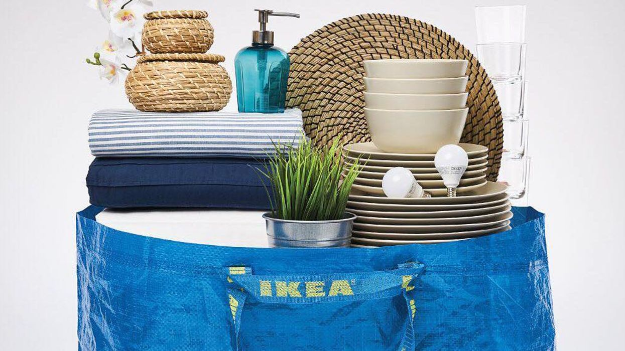 IKEA Canada Will Now Buy Back Your Old Furniture In Exchange For Store Credit