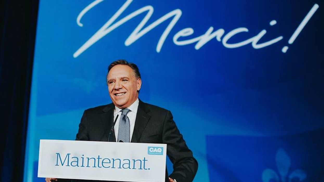 The CAQ Is Officially Letting Hydro Quebec Keep The $1,400,000,000 It Overcharged Its Customers