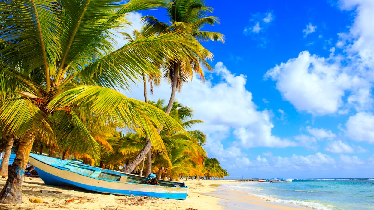 Air Canada Is Having A Massive Holiday Sale On Flights To Tropical Destinations