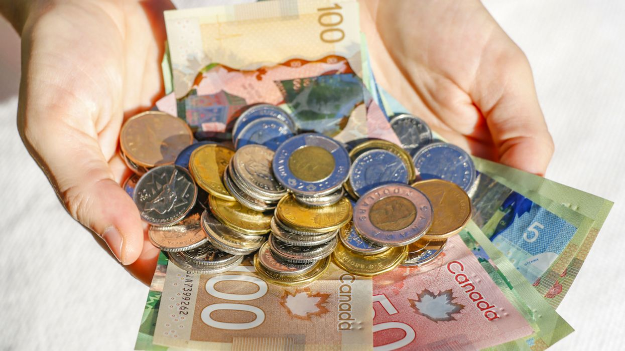 You Won't Believe The Average Salary People Need To Live Comfortably In Canada
