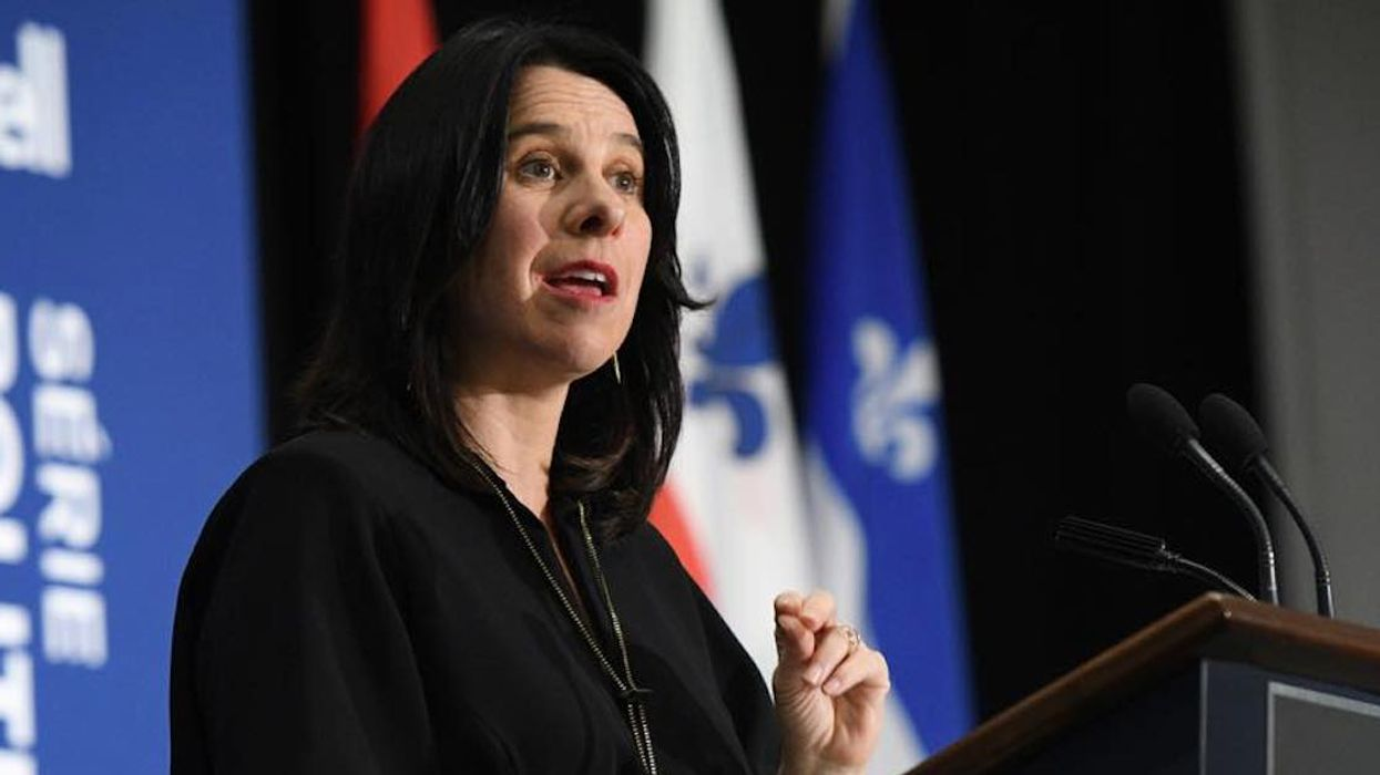 These Are The Major Promises Montreal Mayor Valérie Plante Has Broken In Her First Year In Office