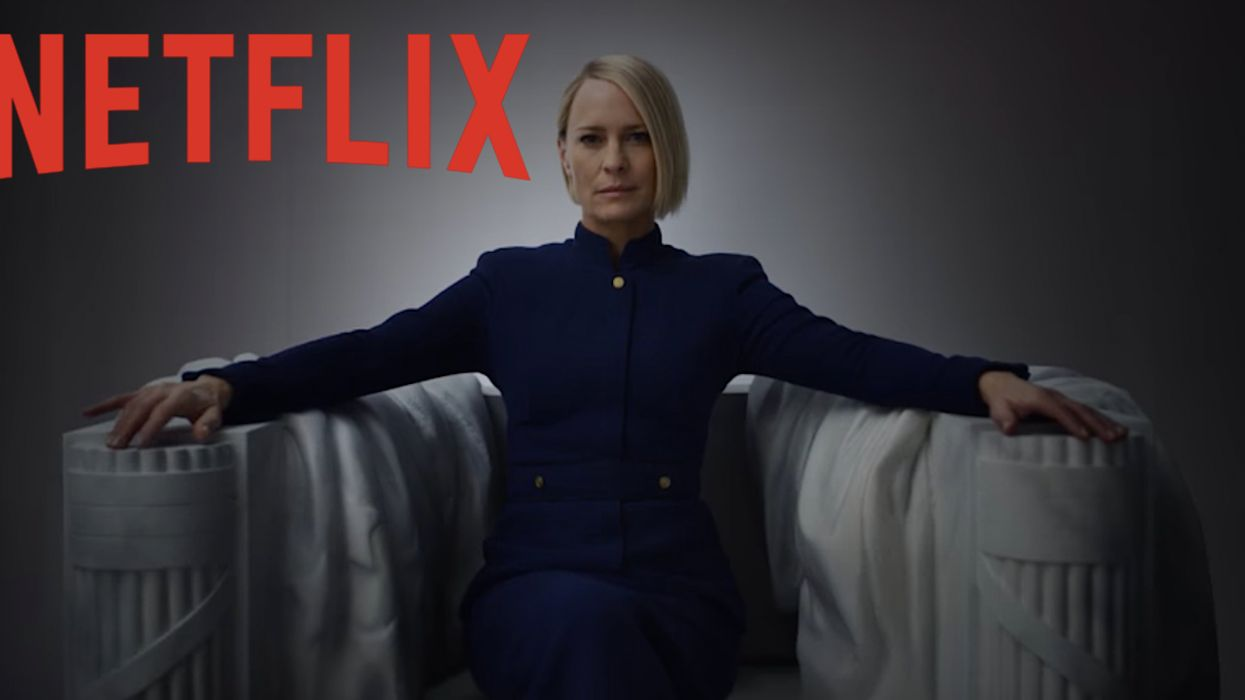 Top Rated Netflix Canada Originals You Need To Watch In November 2018