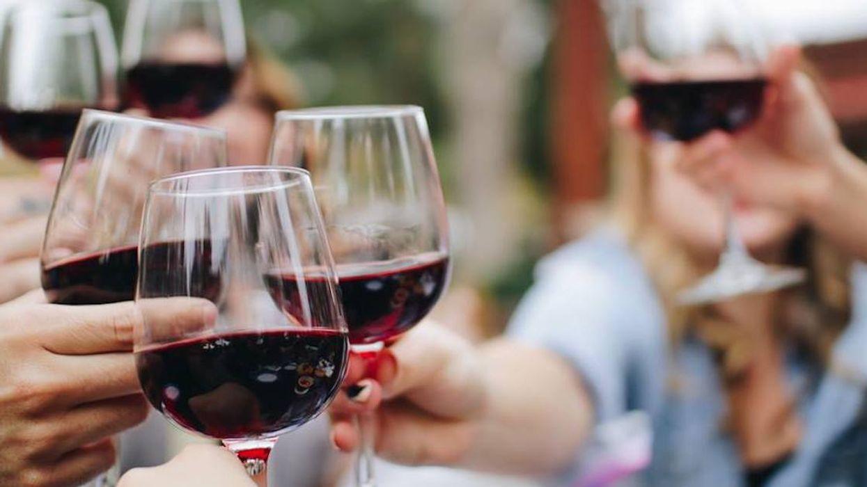 "Montreal Is Hosting A Huge ""Imported Wine Tasting"" Festival This Week"