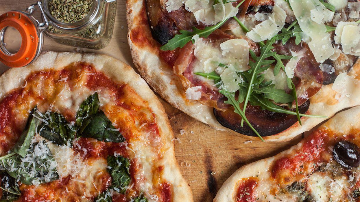 Montreal's Pizza Week 2018 Dates & Restaurants Announced