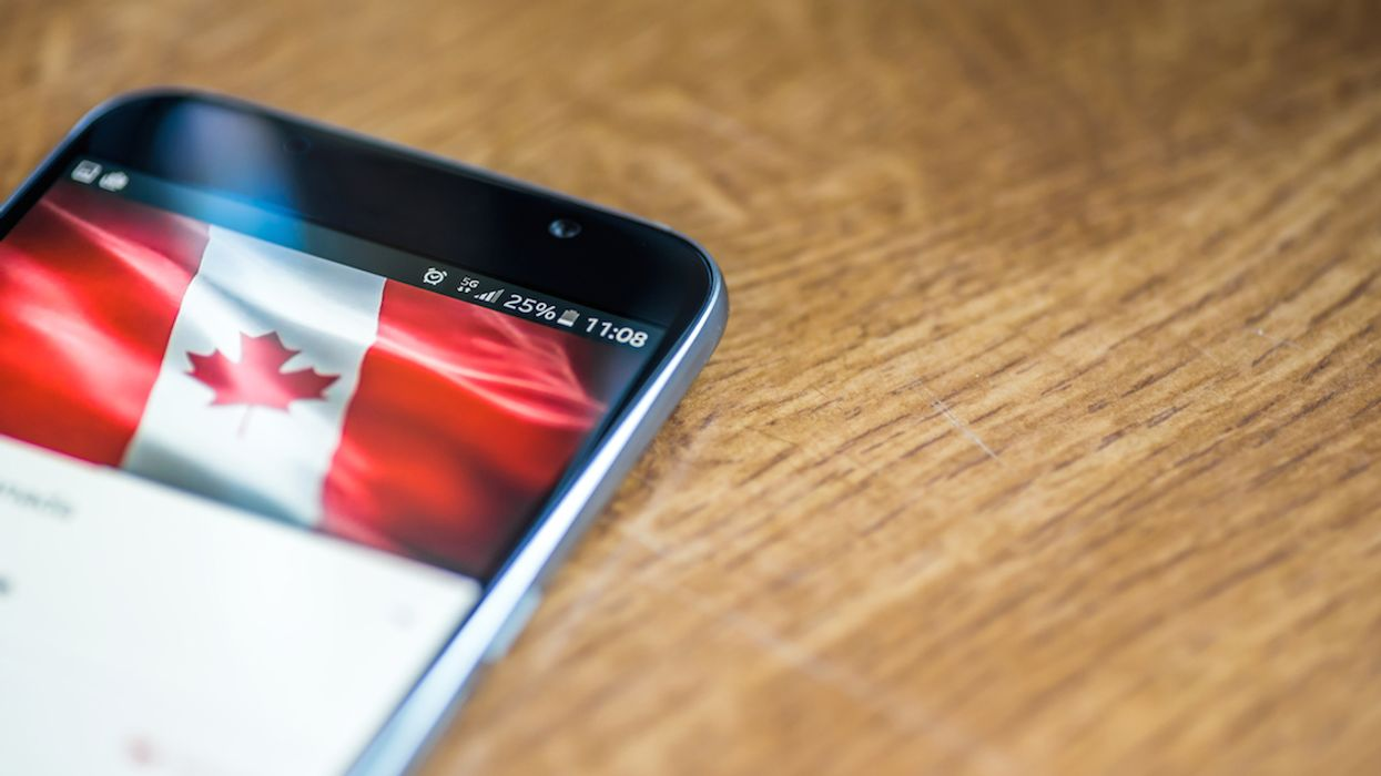 This Is Why Canadians Are Paying Way Too Much Money For Their Cell Phones