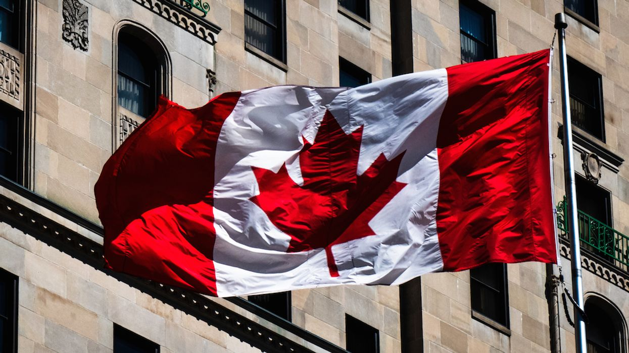 Why Canadians Shouldn't Worry About The Threat Of Violent ISIS Attacks