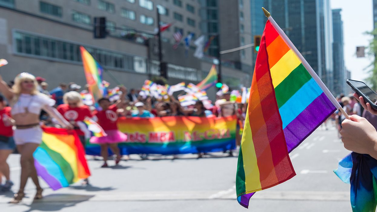 12 Free Things You Can Do During The Montreal Pride Festival