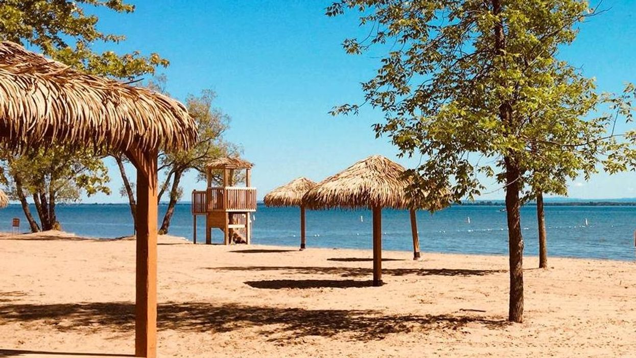 Most Beautiful Summer Vacation Destinations Close To Montreal