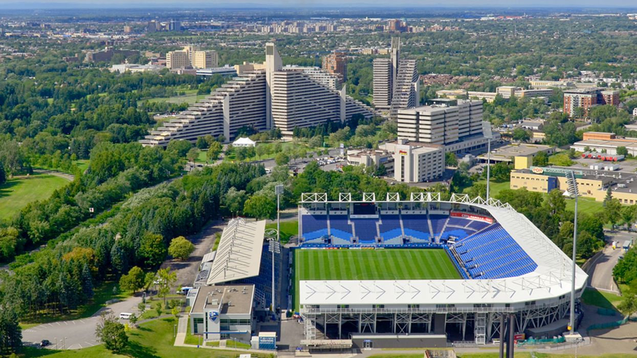 Here's How Much The 2026 FIFA World Cup Will Actually Cost Montreal