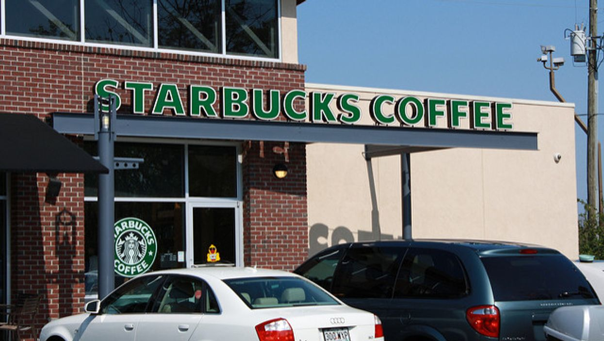 Every Starbucks In Canada Will Be Closed Today