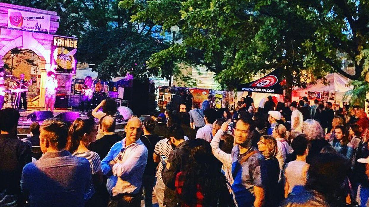12 Montreal Summer Festivals To Go To If You're Broke AF