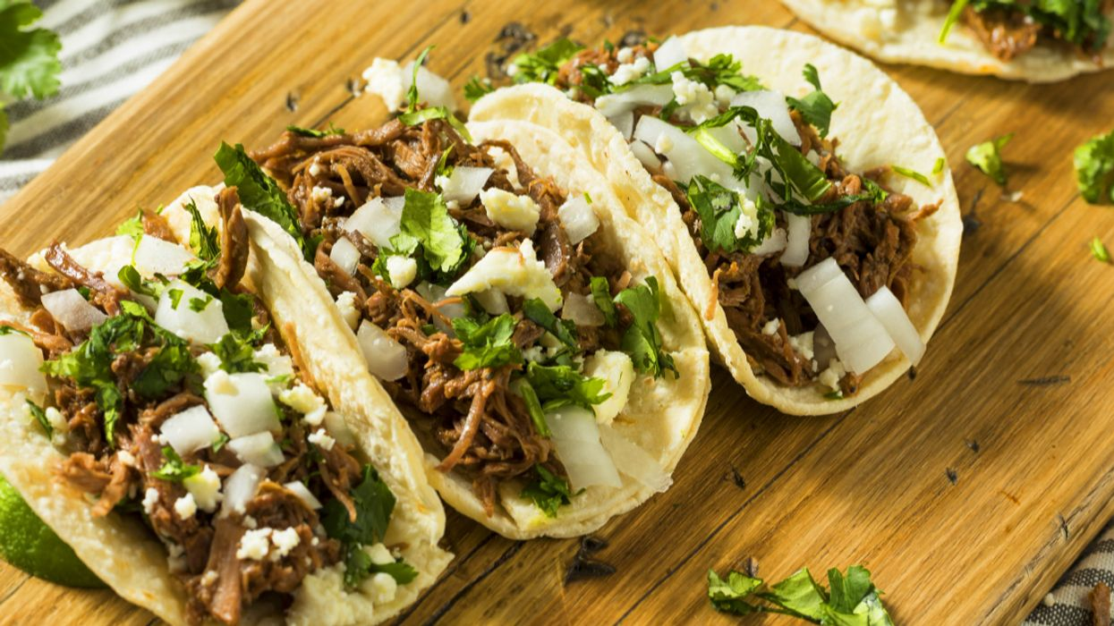"""Montreal """"Taco Fest"""" Date Has Officially Been Announced"""