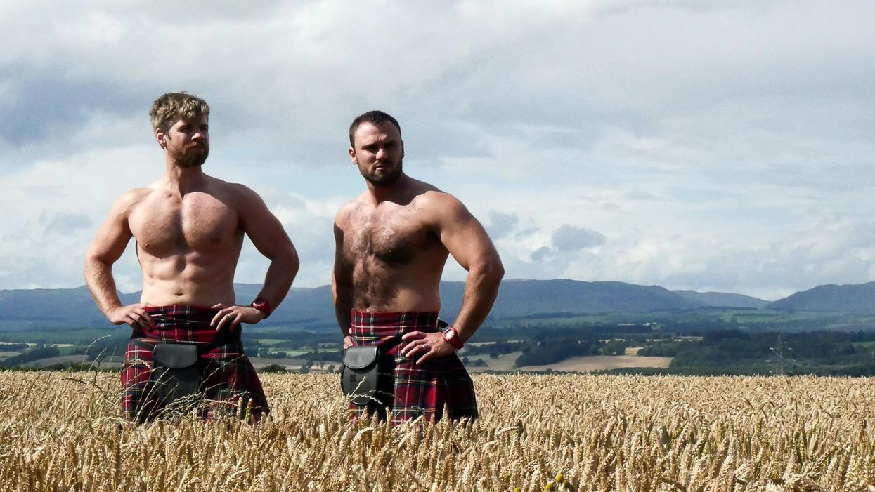 Montreal Will Host A Huge Scottish Festival This Summer