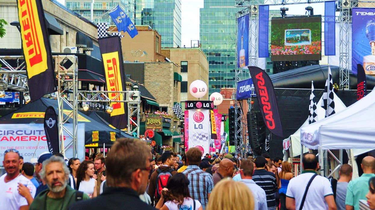 9 Montreal Spots To Visit If You Want To Avoid Crowds On Grand Prix Weekend