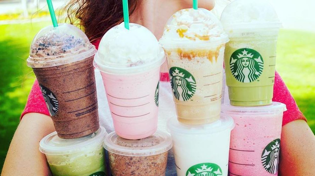 9 Delicious Starbucks Summer Drinks In Canada That Aren't Loaded With Sugar