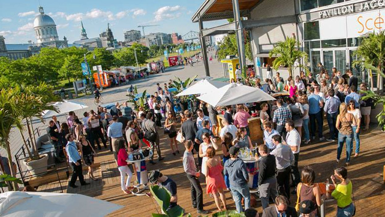 The Ultimate List Of Terrasses In Montreal That Will Make Your Summer Better Than Ever