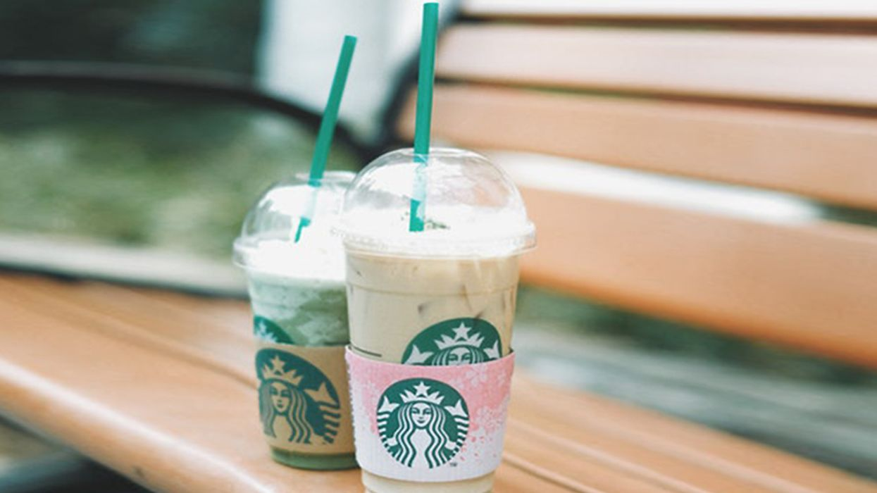 7 Secret Starbucks Hacks You Probably Didn't Know Existed