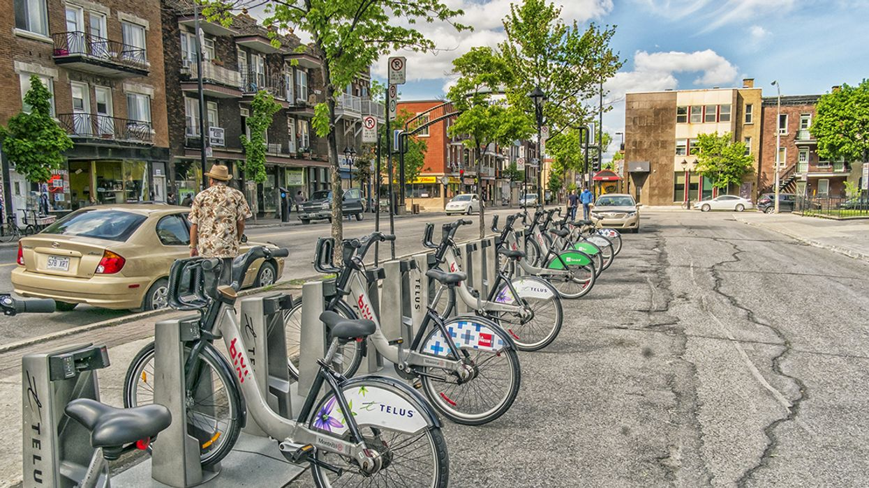 You Can Now Save 50% On Bixi Bikes This Summer In Montreal