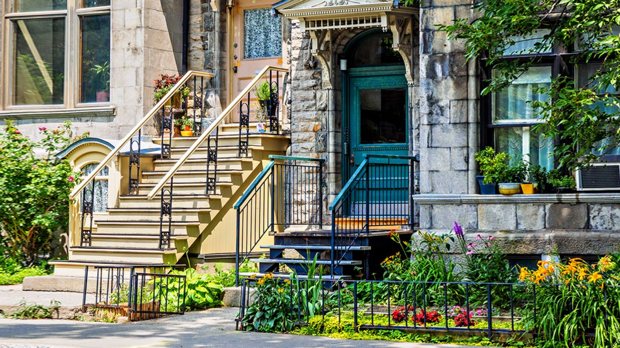 10 Awesome Montreal Apartments You Can Rent Right Now For $800 Or Less