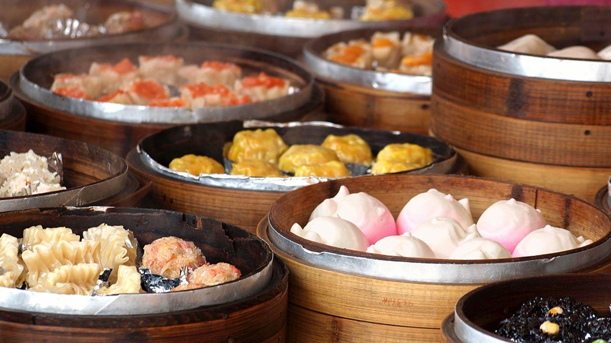 Best Montreal Dim Sum Restaurants