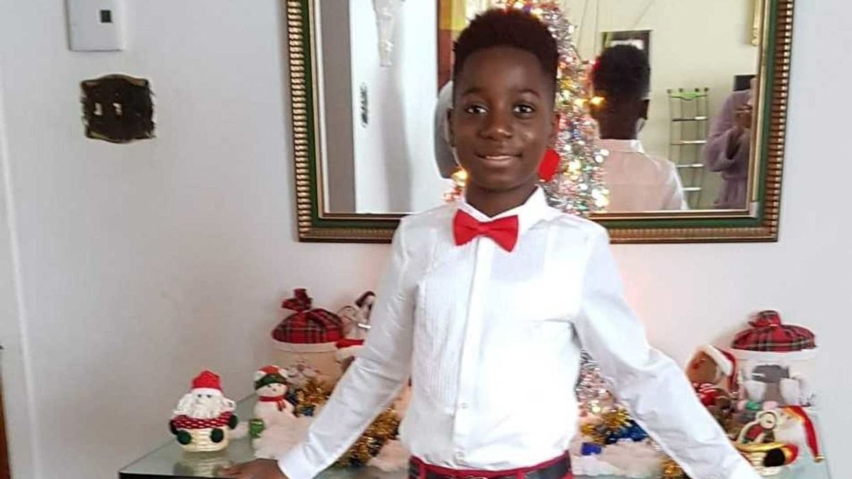 Amber Alert For Ariel Jeffrey Kouakou Has Been Cancelled, Here's Why