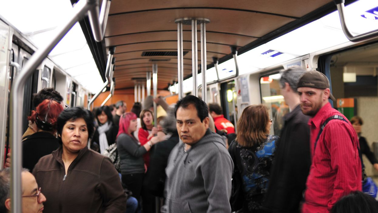 This Is Why The STM Metro Network Shuts Down Constantly