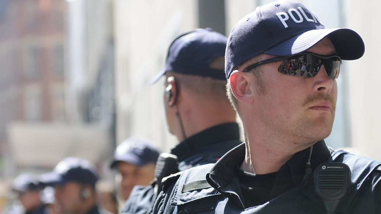 Two Canadian Cops On Duty Raid Marijuana Dispensary And Got So High They Had To Call Backup