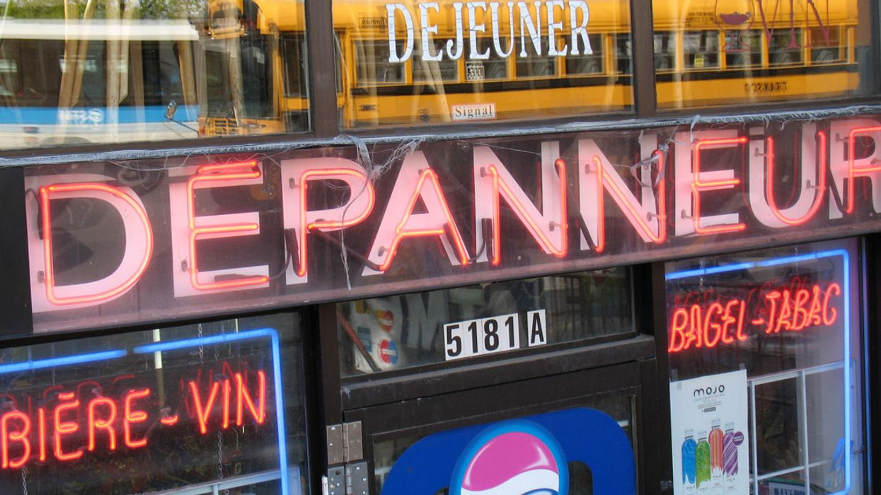 Montreal Dep Clerk Tried To Steal Winning Loto‑Québec Ticket From Customer