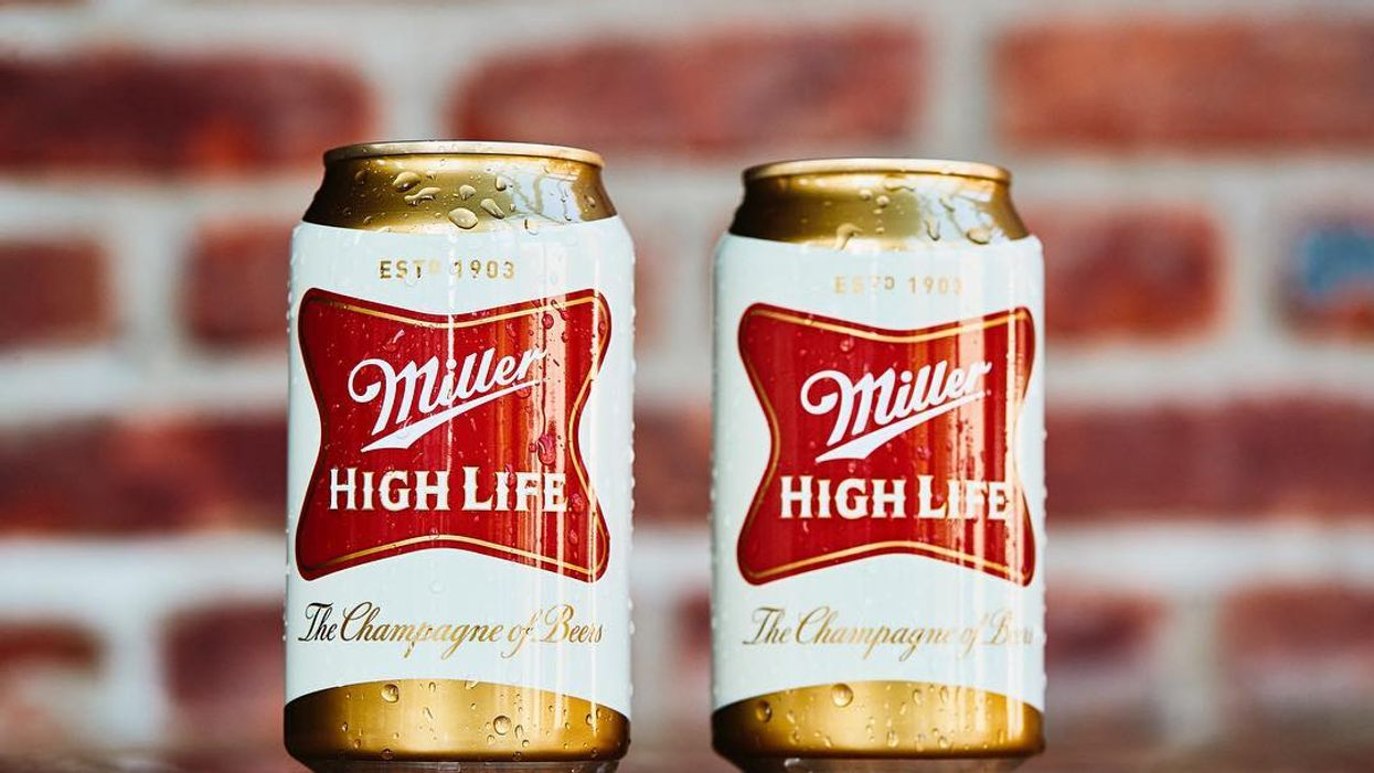 Miller High Life Beer Is Officially Available In Quebec