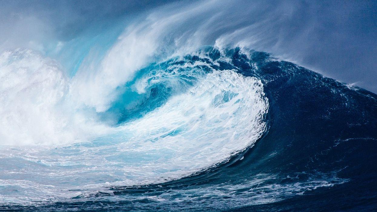 "Why British Columbia's ""Tsunami Warning"" Never Really Happened"