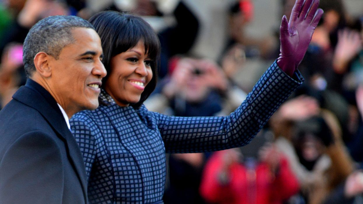 Where You'll Be Able To Spot Michelle Obama In Montreal Next Month