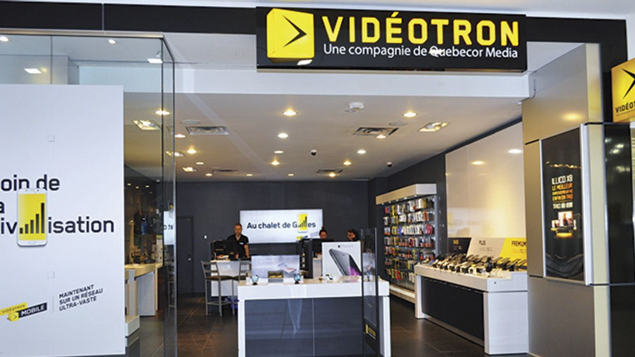 Videotron Is Going To Make You Pay More Money For Internet
