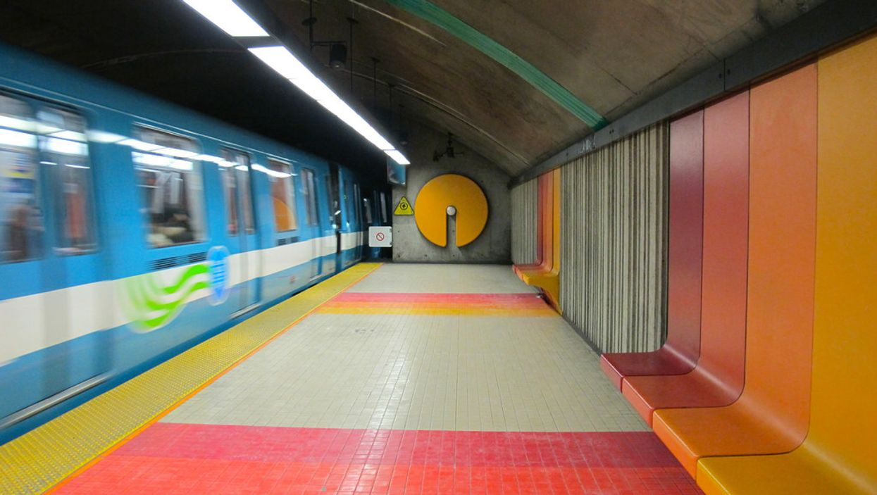 The Quebec Government Wants To Make Montreal's Pink Line Happen