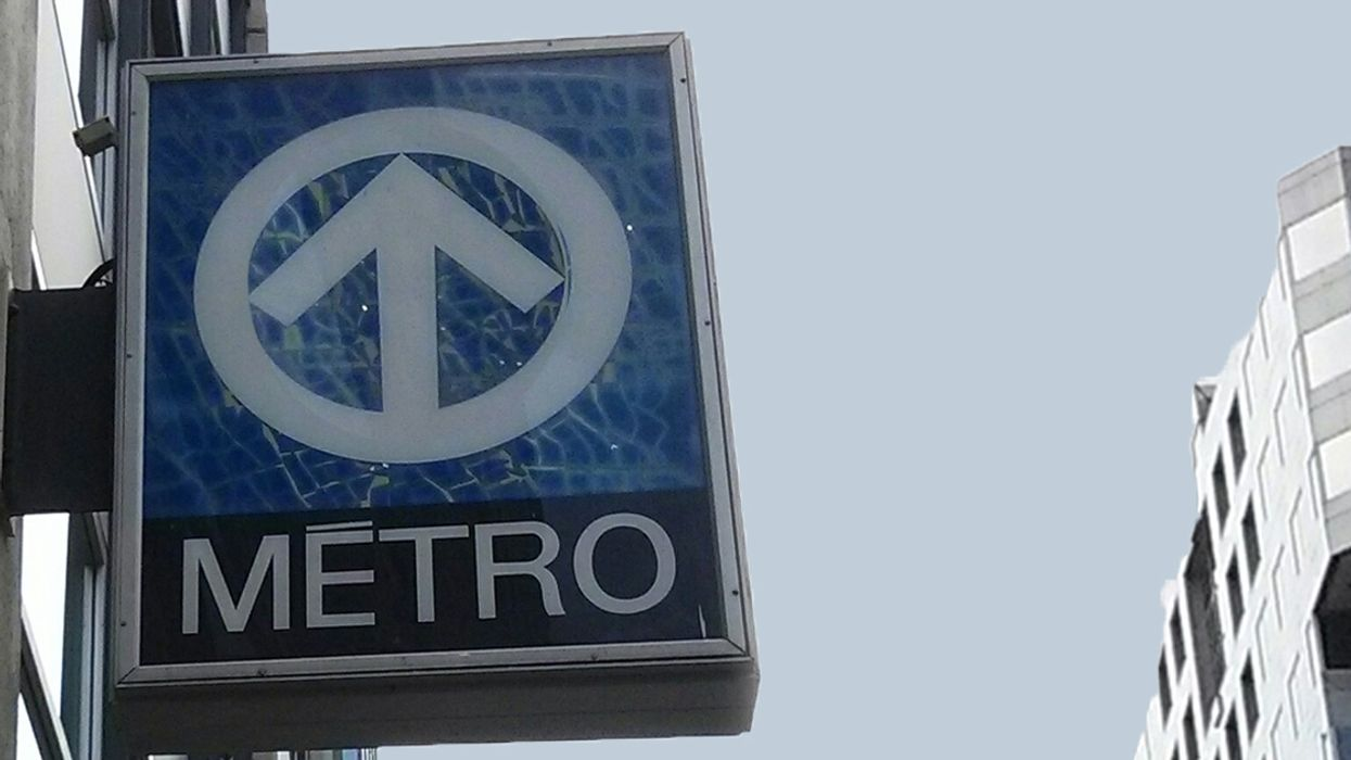 Montreal's STM Bus And Metro Tickets Are Going To Cost More This Year