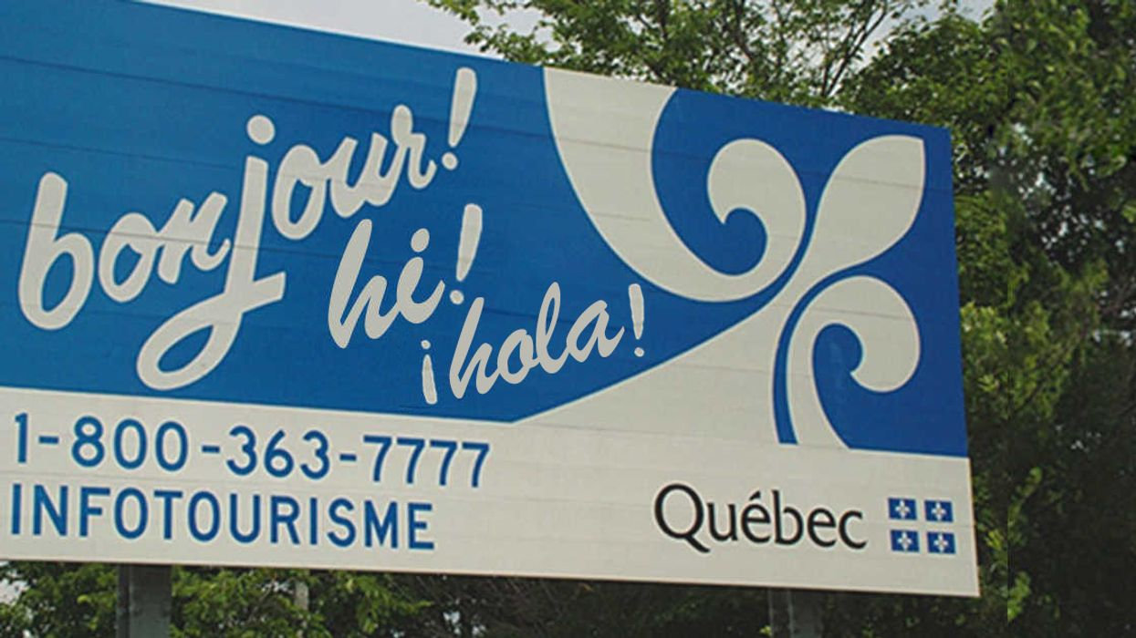 It's Official, Montreal Is Canada's Most Trilingual City