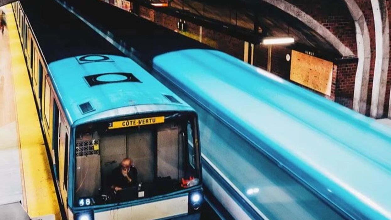 5 Ways The STM Bus And Metro Will Be Changing In 2018
