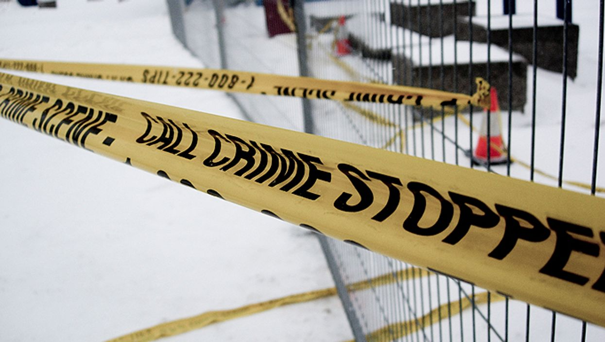 70-Year-Old Montreal Woman Allegedly Stabbed Her Young Nephew In Her Apartment