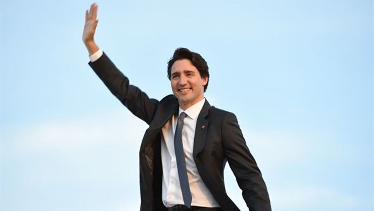Justin Trudeau Is Canada's First Prime Minister To Violate Federal Ethics Laws