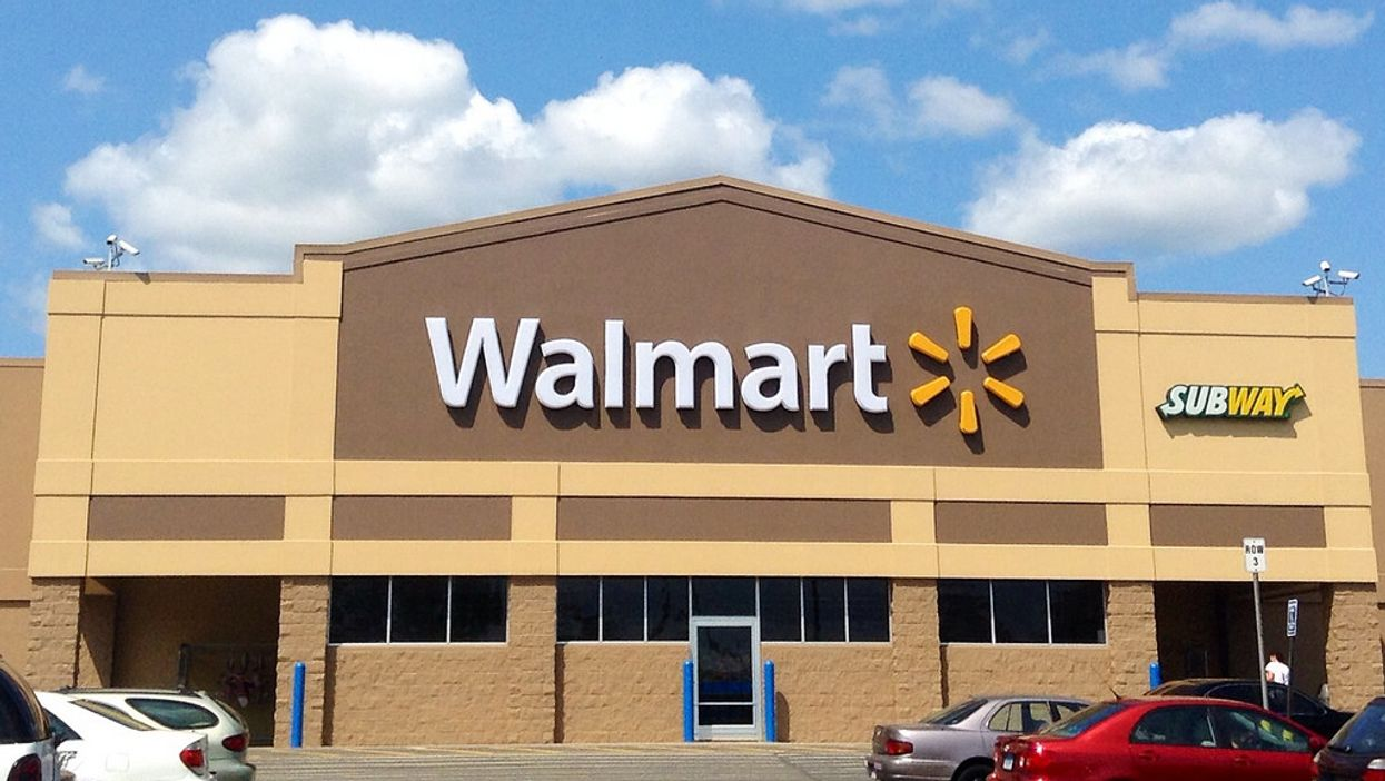 Woman Gives Birth Inside Of A Quebec Walmart