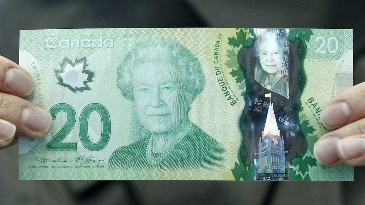 You Are Probably Owed $20 From The Canadian Government, Here's How To Get It