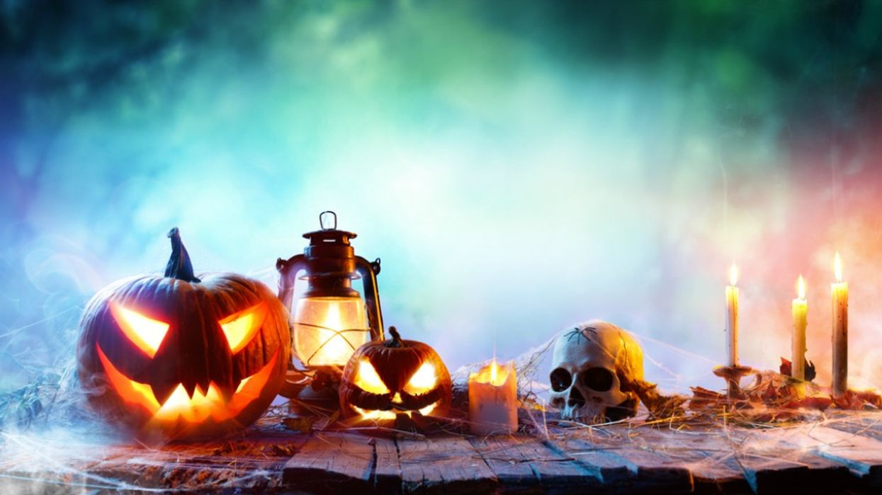 Montreal's Biodome And Botanical Gardens To Host Special Halloween Events All Month Long